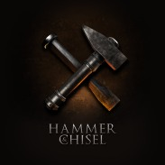 Hammer-and-Chisel-3D