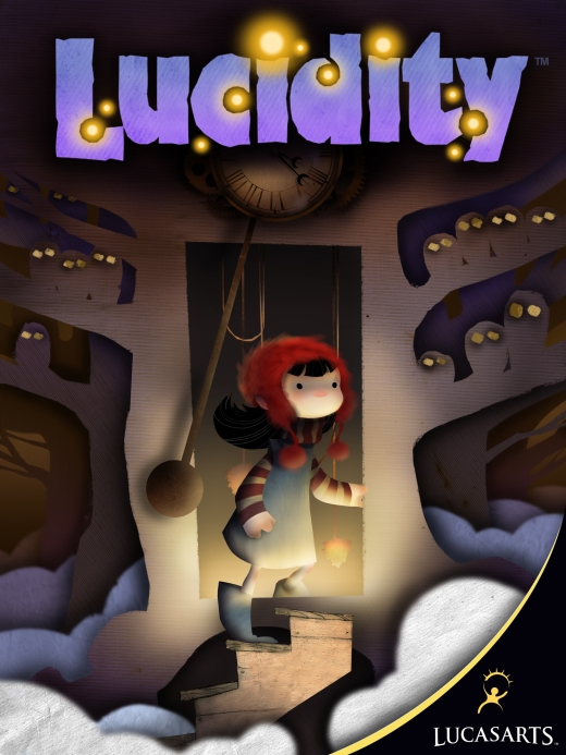 Lucidity Box Art