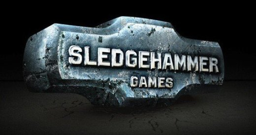 sledgehammer games logo
